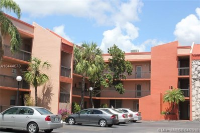 3100 Holiday Springs Blvd UNIT 309, Margate, FL 33063 - MLS#: A10444670