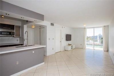 80 S Shore Dr UNIT 305, Miami, FL 33141 - MLS#: A10444718