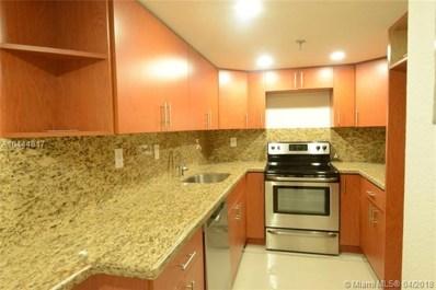 2401 Collins Ave UNIT 711, Miami Beach, FL 33140 - MLS#: A10444817