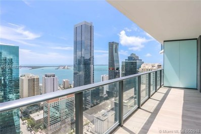 1300 S Miami UNIT 3804, Miami, FL 33130 - MLS#: A10444825