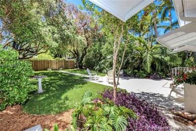 1350 Jackson St, Hollywood, FL 33019 - MLS#: A10444827