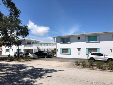 1833 Monroe St UNIT 2, Hollywood, FL 33020 - MLS#: A10444841