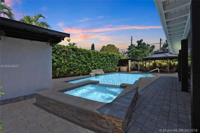 401 SW 23 Road, Miami, FL 33129 - MLS#: A10444847