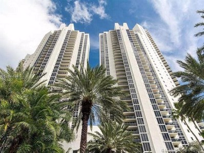 19111 Collins Ave UNIT 2301, Sunny Isles Beach, FL 33160 - MLS#: A10444981
