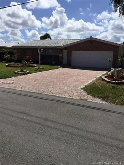 331 SE 13th Ave, Pompano Beach, FL 33060 - MLS#: A10444998