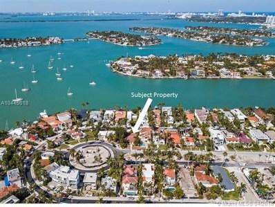 281 Palm Ave, Miami Beach, FL 33139 - MLS#: A10445018