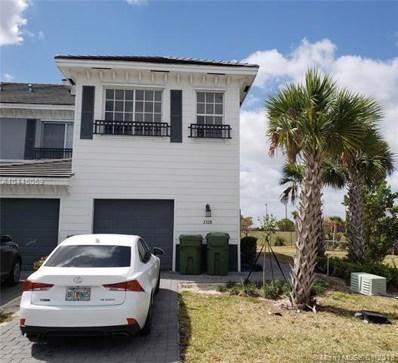 3528 NW 13th St UNIT 3528, Lauderhill, FL 33311 - MLS#: A10445059