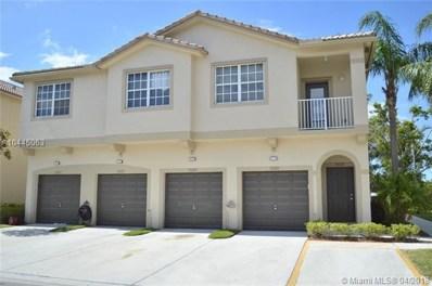 13221 SW 42nd St UNIT 8203, Miramar, FL 33027 - MLS#: A10445063