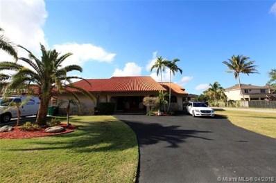 13820 SW 38th St, Miami, FL 33175 - #: A10445139