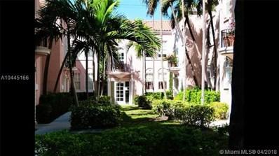 756 Meridian Ave UNIT 11, Miami Beach, FL 33139 - MLS#: A10445166