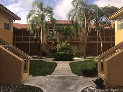 4871 Via Palm Lks UNIT 711, West Palm Beach, FL 33417 - MLS#: A10445342