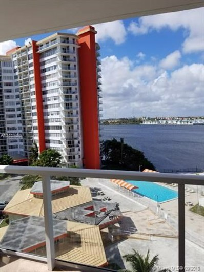 1351 NE Miami Gardens Dr UNIT 705E, Miami, FL 33179 - MLS#: A10445455