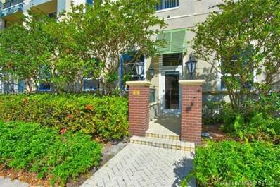 510 NW 84th Ave UNIT 115, Plantation, FL 33324 - MLS#: A10445456