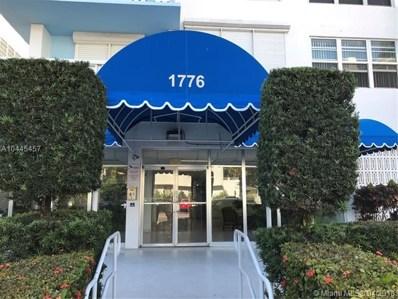 1776 James Ave UNIT 7E, Miami Beach, FL 33139 - MLS#: A10445457