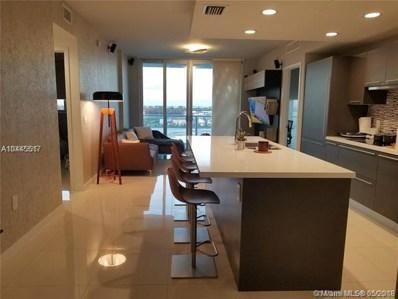 7751 NW 107th Ave UNIT 701, Miami, FL 33178 - #: A10445517