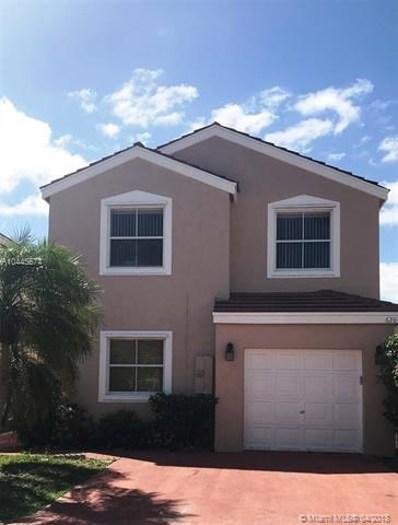 6284 Seminole Ter, Margate, FL 33063 - MLS#: A10445574