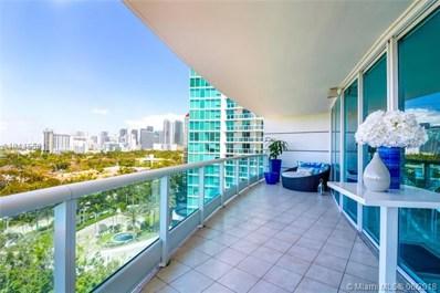 2127 Brickell Ave UNIT 1406, Miami, FL 33129 - MLS#: A10445581