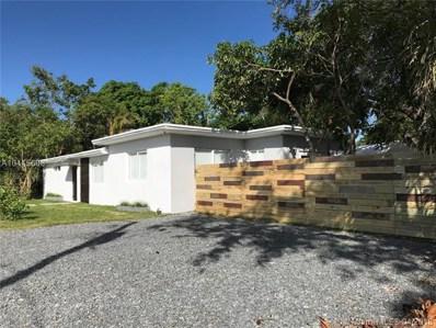 901 NE 82nd Ter, Miami, FL 33138 - MLS#: A10445608