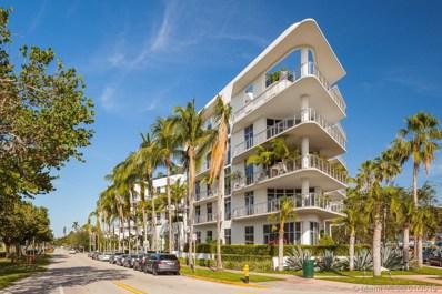 2001 Meridian Ave UNIT 309, Miami Beach, FL 33139 - MLS#: A10445651