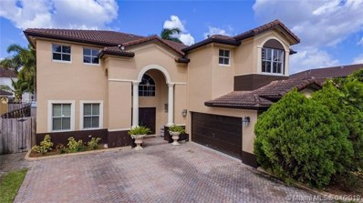1410 SW 149th Ave, Miami, FL 33194 - MLS#: A10445682