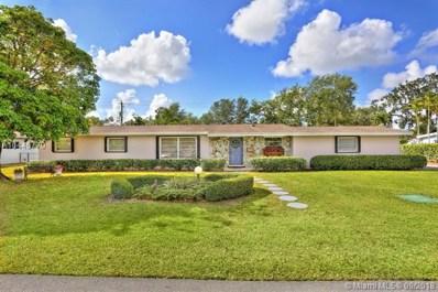 7980 SW 99th St, Miami, FL 33156 - MLS#: A10445770
