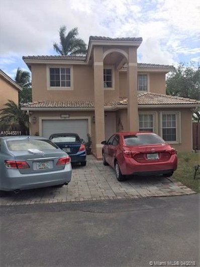 16166 SW 106th Ter, Miami, FL 33196 - MLS#: A10445811
