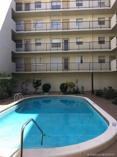 1750 Jefferson UNIT 501, Hollywood, FL 33020 - MLS#: A10445907