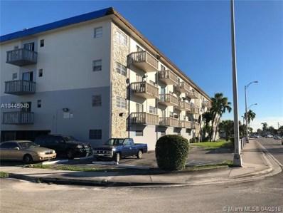 12955 NE 6th Ave UNIT 404, North Miami, FL 33161 - MLS#: A10445940