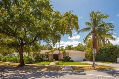 900 Tendilla Ave, Coral Gables, FL 33134 - MLS#: A10446044