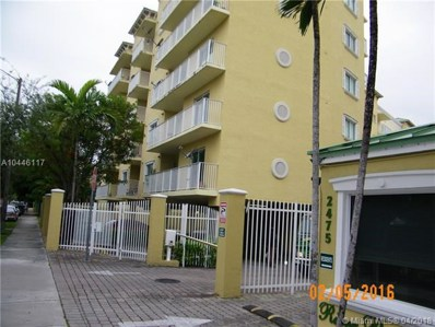2475 NW 16th Street Rd UNIT 317, Miami, FL 33125 - MLS#: A10446117