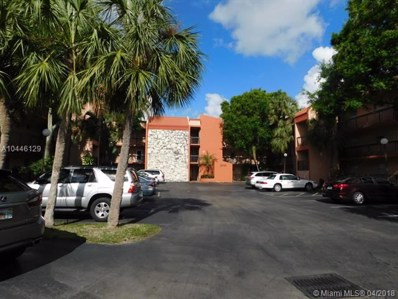 3110 Holiday Springs Blvd UNIT 202, Margate, FL 33063 - MLS#: A10446129