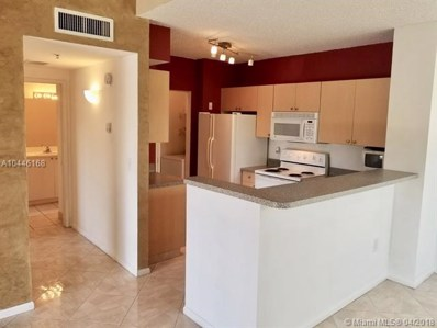 8050 N Nob Hill Rd UNIT 207, Tamarac, FL 33321 - MLS#: A10446168