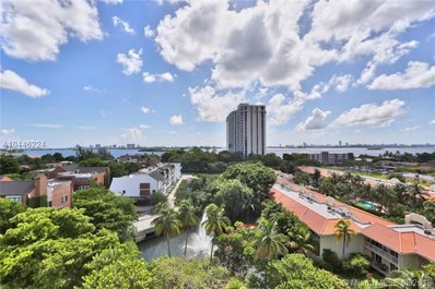 1000 Quayside Ter UNIT 902, Miami, FL 33138 - MLS#: A10446224