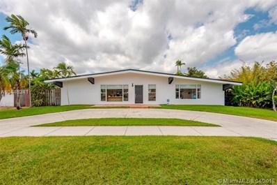 19600 NE 19th Ct, Miami, FL 33179 - #: A10446241