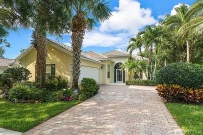 500 Grand Banks Rd, Palm Beach Gardens, FL 33410 - #: A10446314