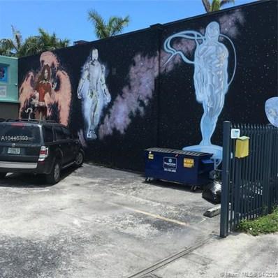 7321 NE 1 St, Miami, FL 33138 - MLS#: A10446393