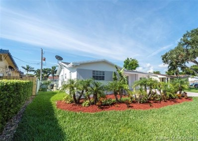 210 SE 4th St, Dania Beach, FL 33004 - MLS#: A10446395