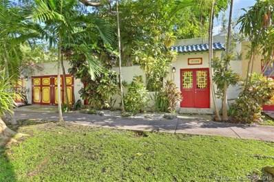 5129 Riviera Dr, Coral Gables, FL 33146 - MLS#: A10446399