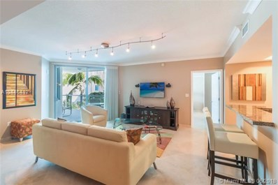 110 Washington Ave UNIT 1614, Miami Beach, FL 33139 - MLS#: A10446412
