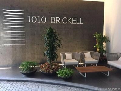 1010 Brickell Ave UNIT 2207, Miami, FL 33131 - #: A10446466