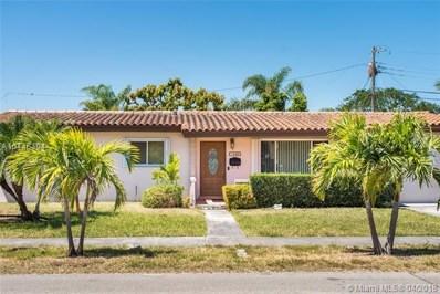 1500 SW 84th Ct, Miami, FL 33144 - #: A10446494