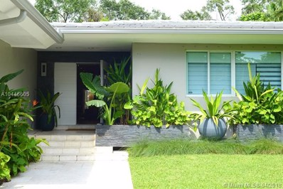 3321 Crystal Ct, Miami, FL 33133 - MLS#: A10446605