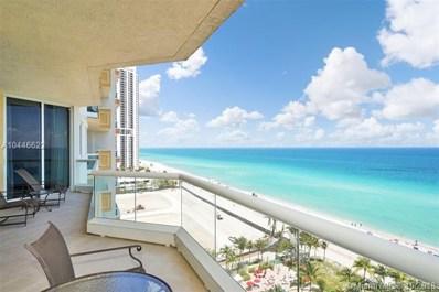 17875 Collins Ave UNIT 1503, Sunny Isles Beach, FL 33160 - MLS#: A10446622