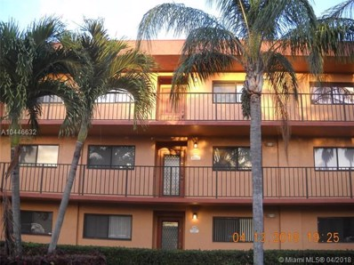 15074 Witney Rd UNIT 303, Delray Beach, FL 33484 - MLS#: A10446632