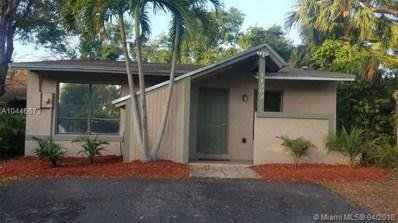 11303 SW 115th Ter, Miami, FL 33176 - MLS#: A10446673
