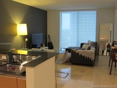 1060 Brickell Ave UNIT 2013, Miami, FL 33131 - MLS#: A10446682