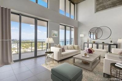 3470 E Coast Ave UNIT PH202, Miami, FL 33137 - MLS#: A10446751