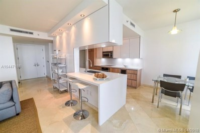 901 Brickell Key Blvd UNIT 905, Miami, FL 33131 - MLS#: A10447188