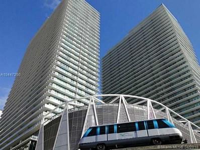 79 SW 12 St UNIT 3205-S, Miami, FL 33130 - MLS#: A10447250