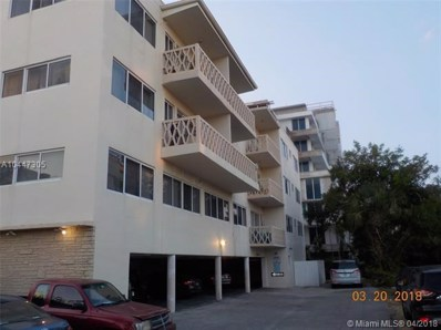 10001 W Bay Harbor Dr UNIT 402, Bay Harbor Islands, FL 33154 - MLS#: A10447305